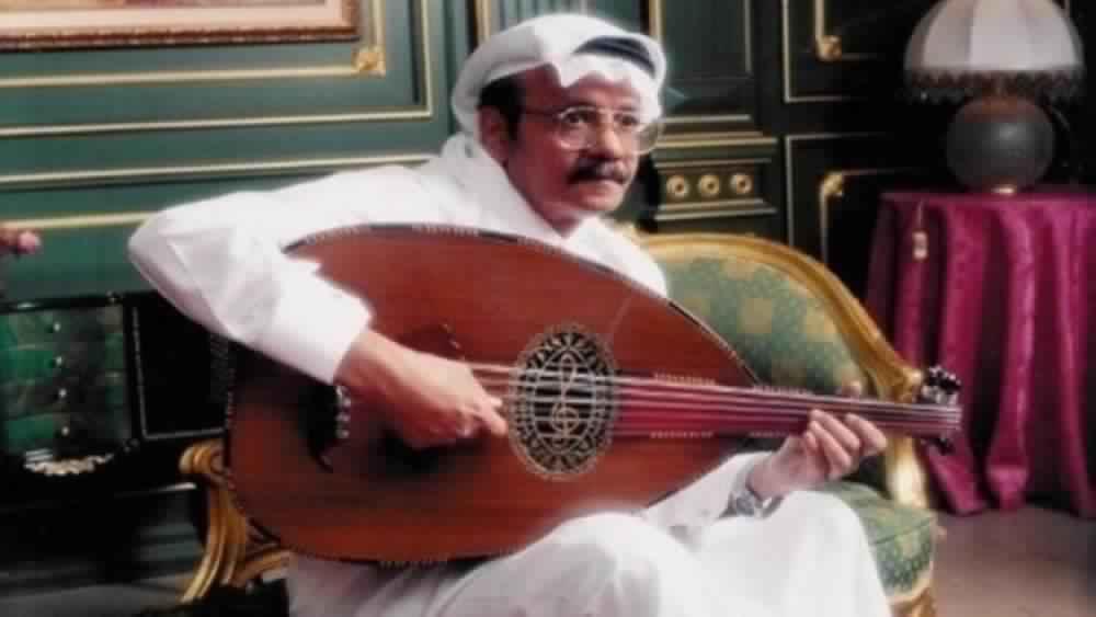 صورة الاوبرا المصرية تكرم صوت الارض .. طلال مداح