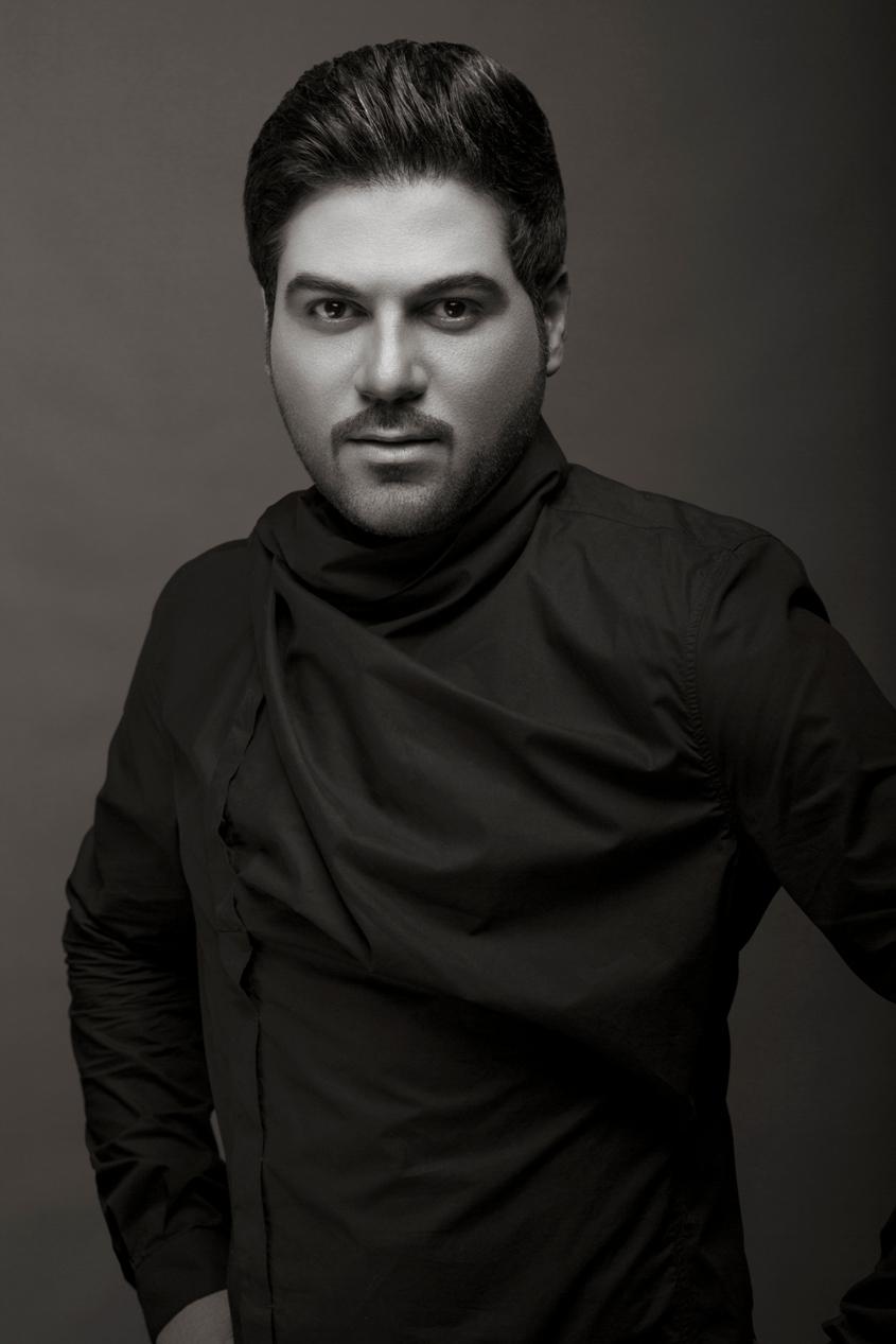 صورة وليد الشامي يطرح البومه رسميا بعنوان زمن اادم