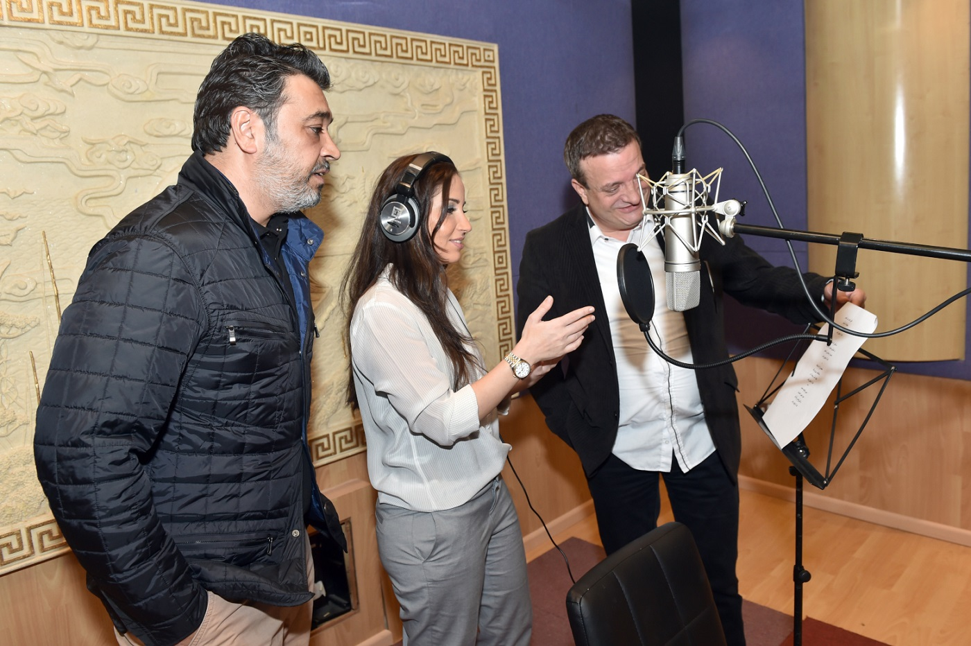 صورة بالصور الفنانة مشاعل  تطلق أغنيتها الجديدة بالتعاون مع الشاعر مترف