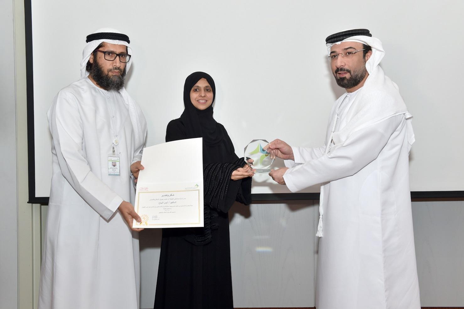 صورة بالصور سفير النوايا الحسنة  أيمن البياع يطلق مبادرة مستقبلهم أمانة في دبي