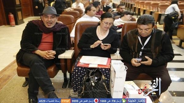 صورة الملتقي الدولي لذوي القدرات الخاصة يواصل اعماله برئاسة د.احلام يونس