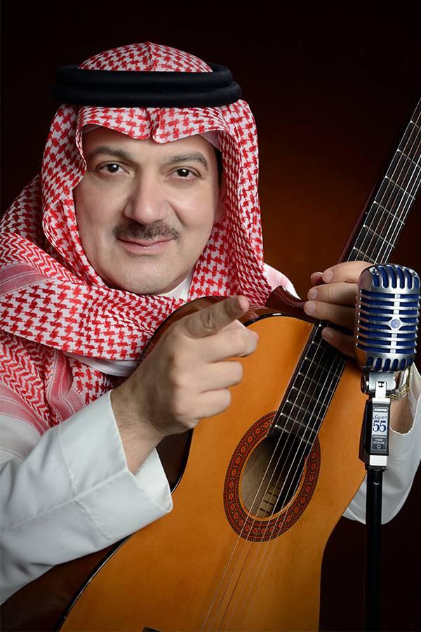صورة الفنان الدكتور هيثم الشاولي يعود بالبوم جديد بعد غياب
