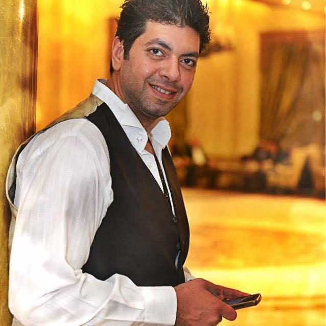 صورة المطرب المصري شريف حمدي يصدر بيان قانوني من مكتبه بخصوص واقعة النصب