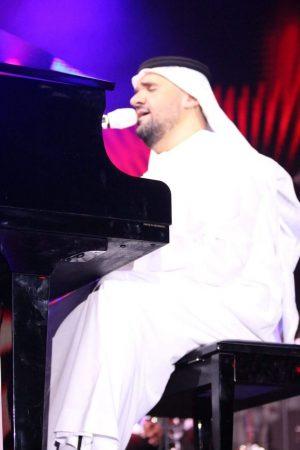صورة حفلات العيد بالسعودية تشهد ابداع 13 من كبار النجوم والحفلات