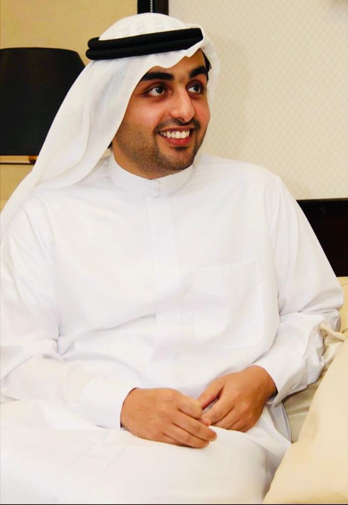 صورة سمو الشيخ دكتور راشد بن حمد الشرقي رئيس هيئة الفجيرة للثقافة والاعلام يصدر قرارات هامة للهيئة