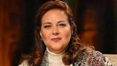 صورة وفاة الفنانة دلال عبد العزيز
