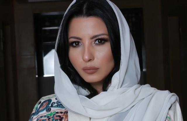 صورة مجلس الازياء العربي يختار سمو الاميرة نورة بنت فيصل ال سعود رئيسا شرفيا