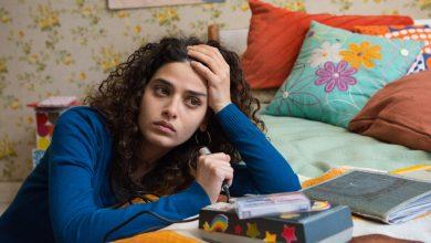 صورة دفتر مايا الفيلم اللبناني يدخل المسابقة الرسمية مهرجان برلين