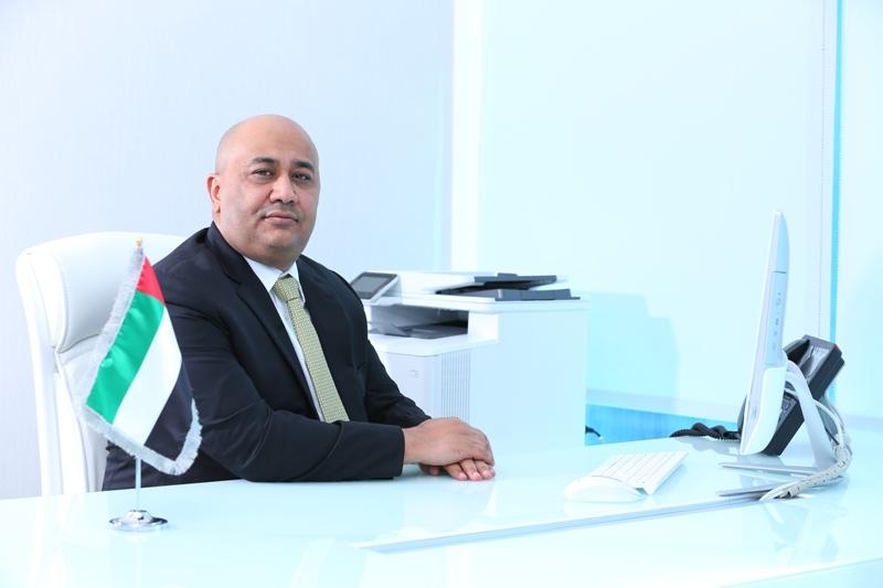 """صورة الدكتور محمود عبدالعال العالم سيشهد عملا يفوق التوقعات في اوبريت """" دبي ايقونة العالم """""""