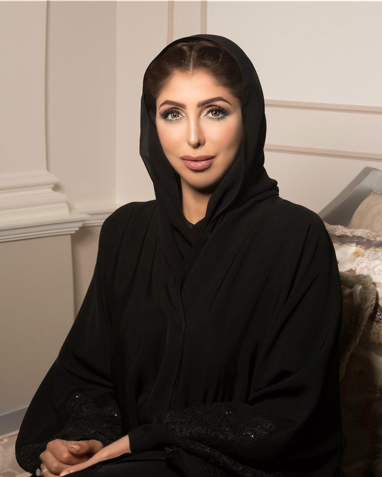 صورة الشيخة هندبنت فيصل القاسمي .. المرأة جزء من الحل لتحقيق السلام