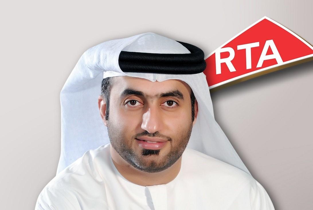 """صورة """"طرق دبي"""" تنتهي من ربط 4500 مركبة أجرة بنظام """"مكاني"""""""
