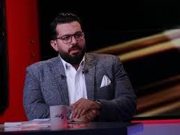 صورة تامر بشير علي يوتيوب في برنامج جديد