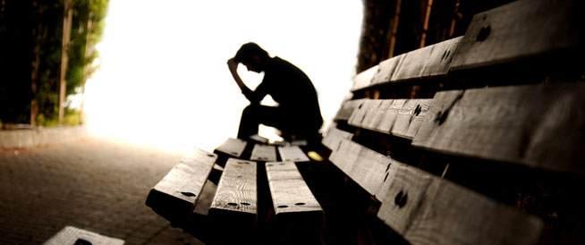 صورة الحركة للتخلص من الاكتئاب والقلق
