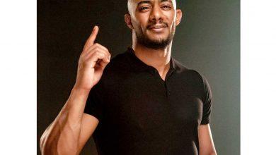 صورة محمد رمضان وسعد المجرد ضد كورونا بواسطة يوسف شربية