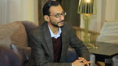 صورة منتج فيلم ال هارون يستعد لتصوير عمل سينمائي جديد اخر مارس