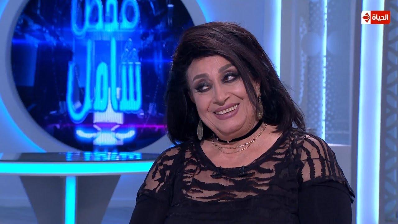 صورة سهير المرشدي تعترف امام راغدة شلهوب علي الحياة