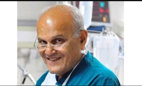 صورة عالمي جراحة القلوب د. مجدي يعقوب يكسب القلوب في ثالث حلقات هامات عربية