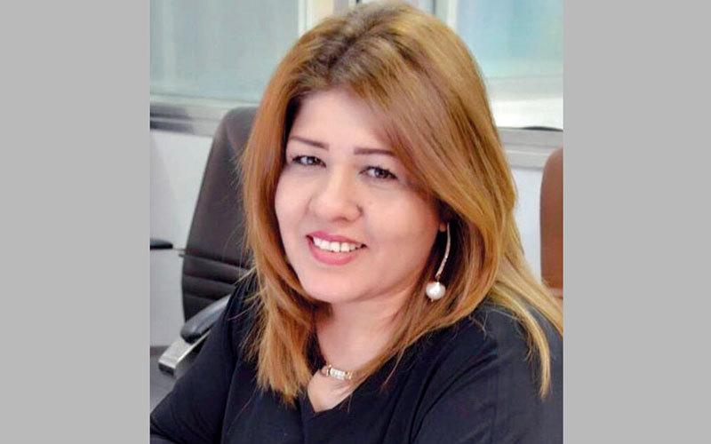 صورة اختطاف صحافية وناشطة عراقية من منزلها في بغداد