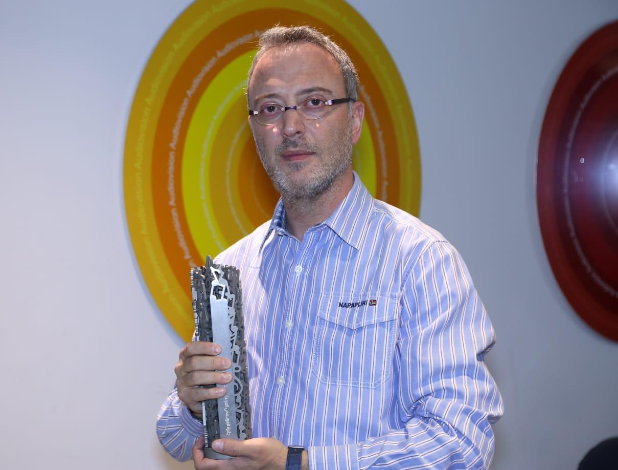 """صورة نتائج """"جائزة الموسيقى العربية""""  للعام 2017"""