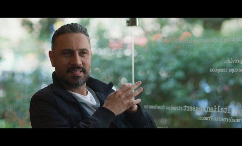صورة قيس الشيخ نجيب : سعيد بنجاح هجمة مرتدة