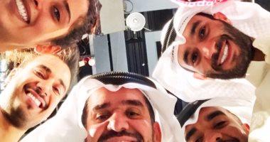صورة حسين الجسمي يقدم اكبر واضخم اوبريت في الخليج