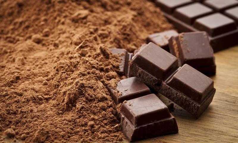 """صورة تخفيض ضغط الدم والكولسترول بـ """"الكاكاو والشوكولاتة"""""""