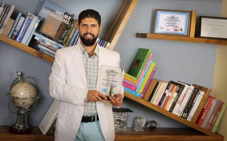 """صورة طارق إبراهيم يفوز بجائزة """"كوتينوس عن فئة """"التميز في مجال الفن المعماري"""""""