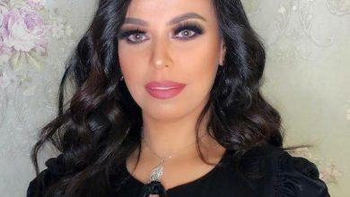 صورة مروة ناجي تلبي رغبة جمهورها وتقوم باعادة اغنية لاصالة وتامر حسني