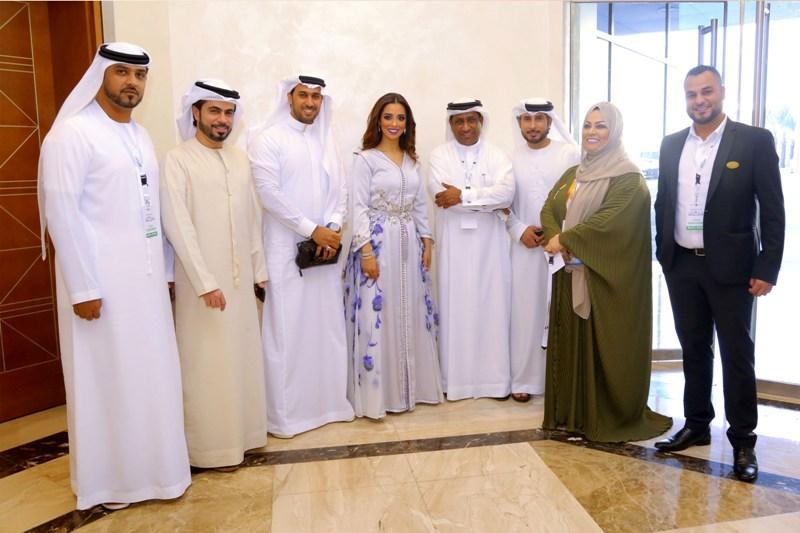 صورة اضخم اوبريت خليجي بالتعاون مع علي الخوار