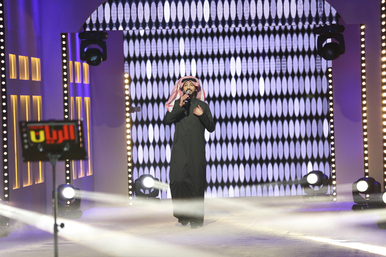 """صورة فهد الكبيسي: جمهور """"ربيع سوق واقف"""" هم نجم المهرجان"""