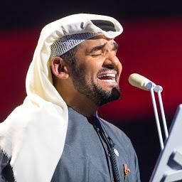 صورة حسين الجسمي وليلة حب ووفاء في الكويت