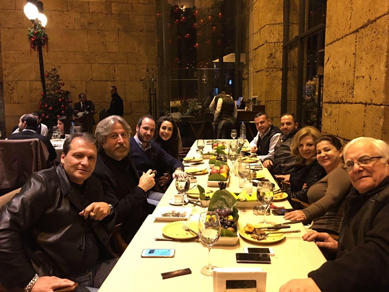 صورة تكريم الموسيقار الراحل ملحم بركات برعاية دار الأوبرا و وزارة الثقافة