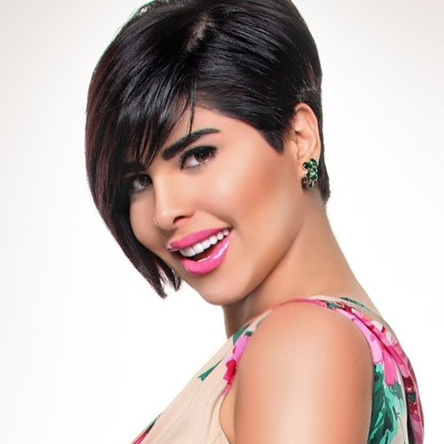 صورة شمس الكويتية واغنية اشطح في مقدمة اهتمام المواقع