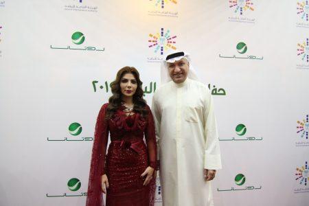 صورة محمد عبده وانغام واصالة وعبادي الجوهر وليلة خيالية علي سفوح جبال الباحة