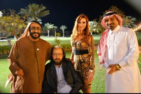 صورة فيلم بعد الخميس يكتمل التصوير ومشاركة عربية كبيرة