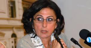 صورة ماريان خوري عضو لجنة تحكيم المسابقة الرسمية لمهرجان دبي