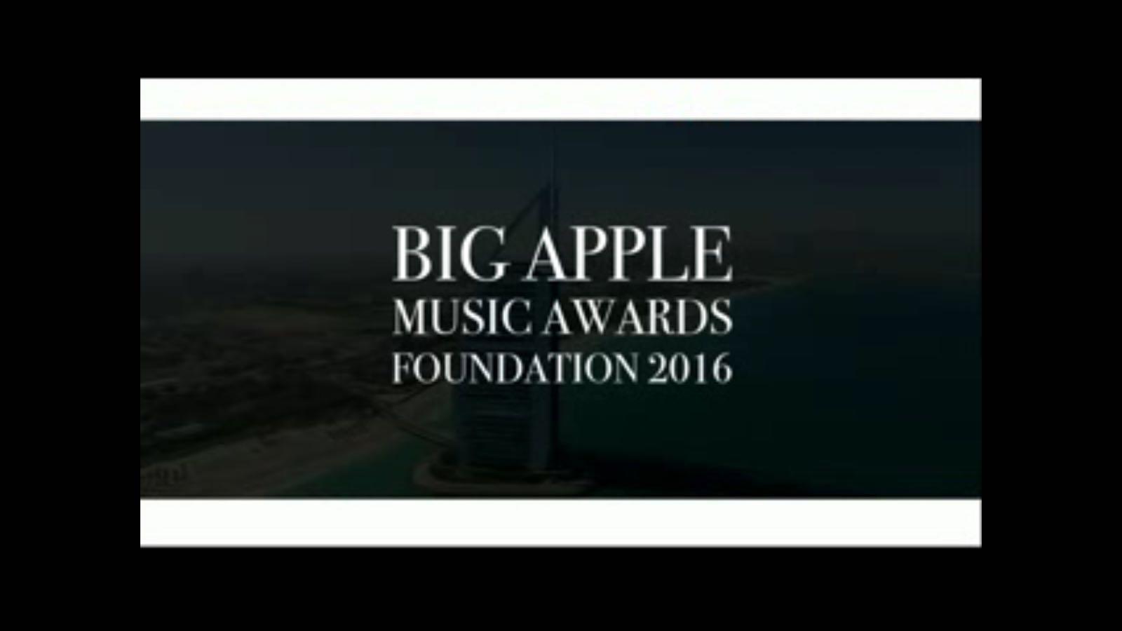 صورة big appel music في الدورة البلاتينية