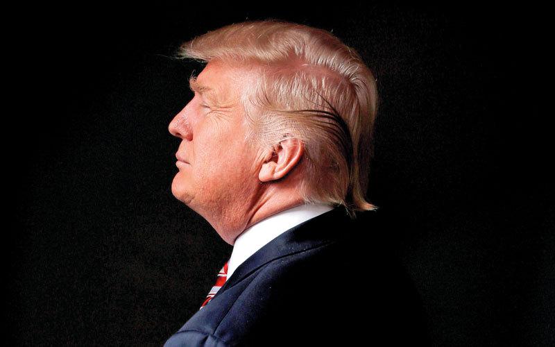 صورة تصريحات ترامب حول القدرات النووية تثير حيرة الأميركيين