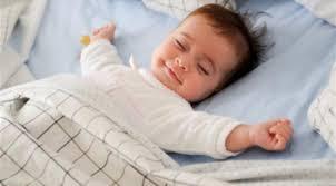 صورة بماذا يحلم الاطفال الرضع ؟