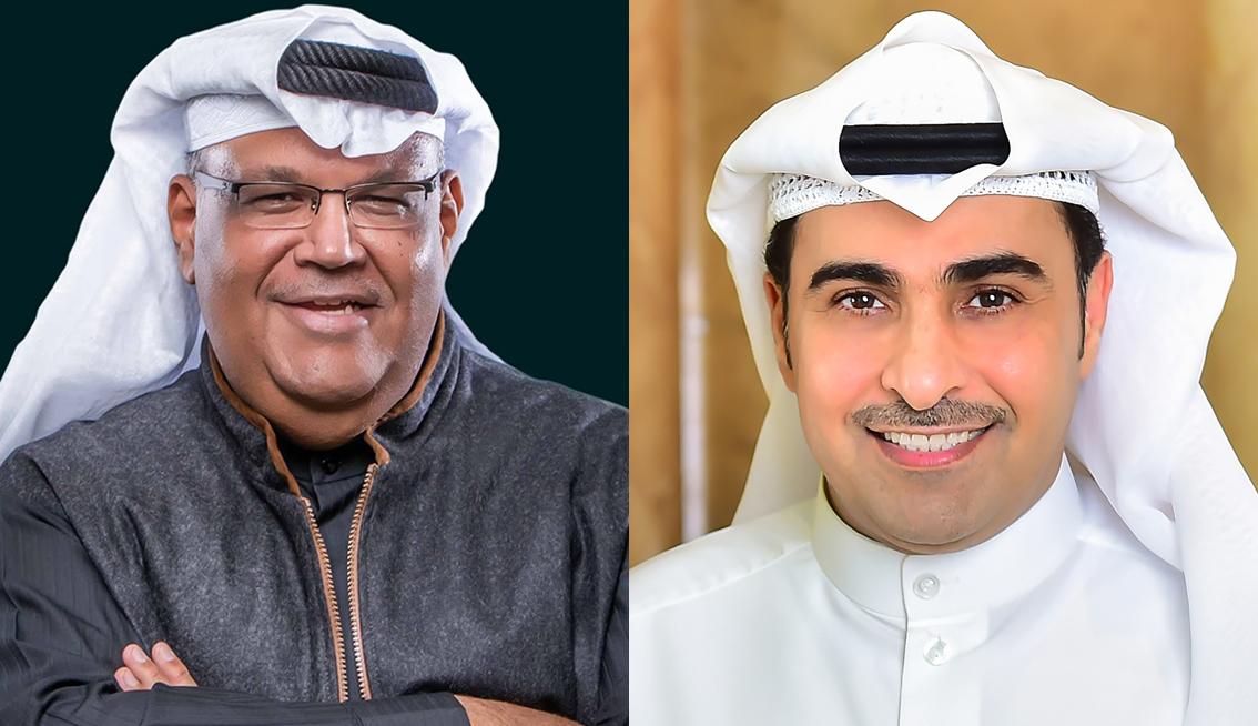 صورة يشكلان ثلاثي ناجح مع الحان الكويتي مشعل العروج خالد المريخي يجتمع مع نبيل شعيل في عمل جديد بعد خلاف 18 عام