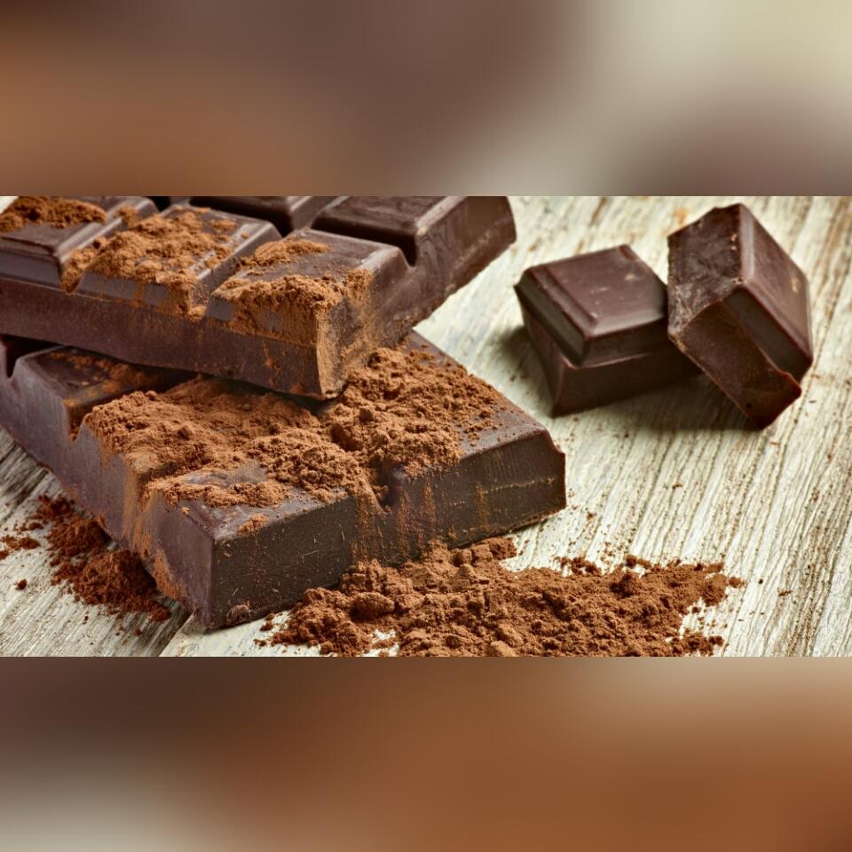 صورة خبر سيء لمحبي الشوكولاته